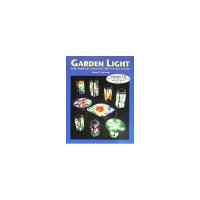 GARDEN LIGHT WITH CD