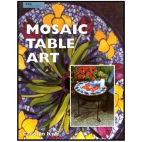 Mosaic Table Art
