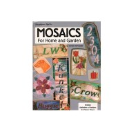 Mosaics for Home & Garden