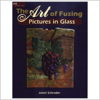 art_of_fusing_pictures_in_glass_book